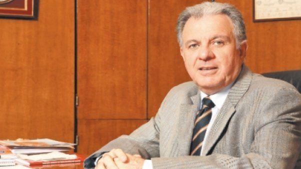 Alberto Barbieri Alberto Barbieri Rector de la UBA La UBA vuelve a estar en la