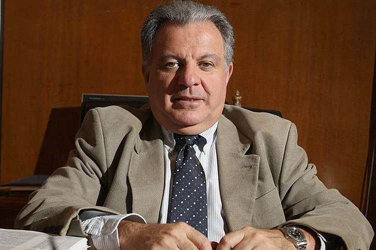 Alberto Barbieri Quin es Alberto Barbieri el nuevo rector de la UBA 05122013