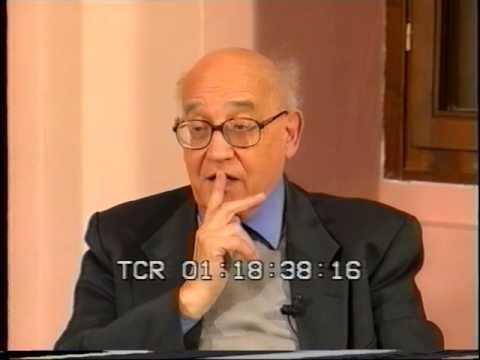 Alberto Basso Daniele Trucco intervista il prof Alberto Basso YouTube