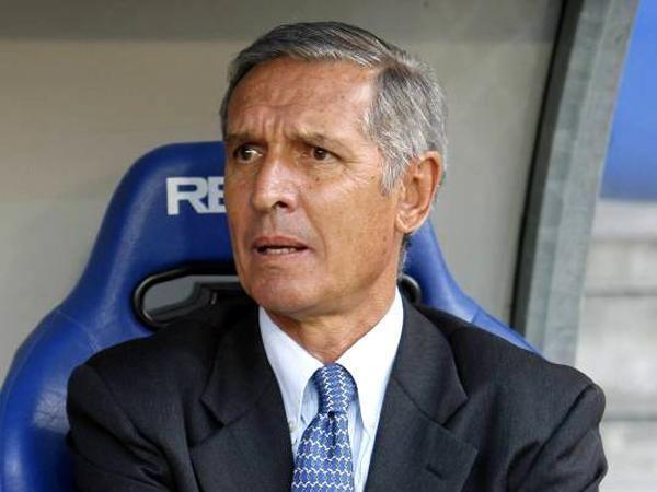 Alberto Bigon Alberto Bigon quotSono arrabbiato per la sconfitta con la