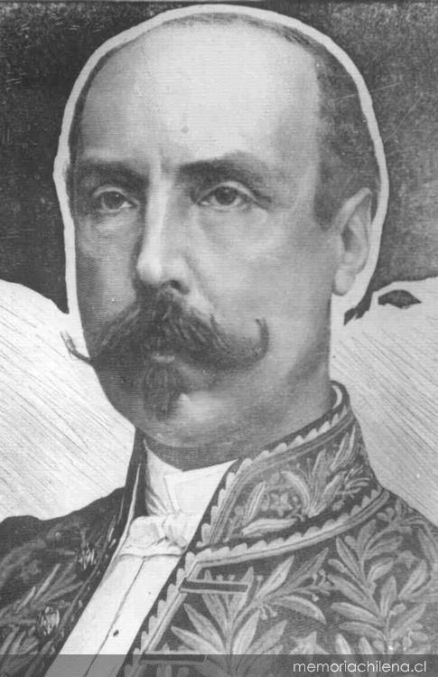 Alberto Blest Gana Alberto Blest Gana 18301920 Memoria Chilena