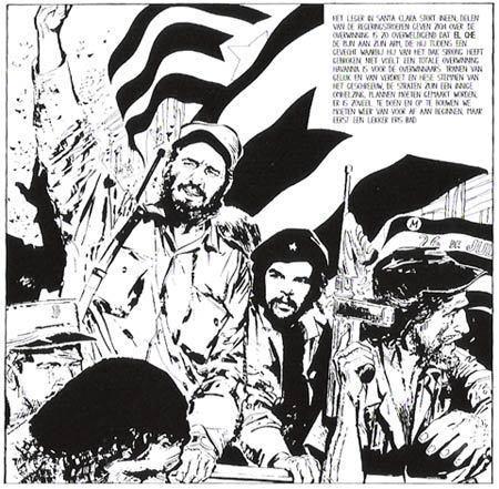 Alberto Breccia Alberto Breccia Lambiek Comiclopedia