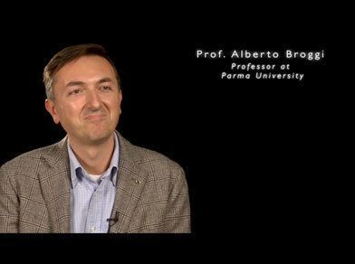 Alberto Broggi Prof Alberto Broggi Testimonials Horizon 2020