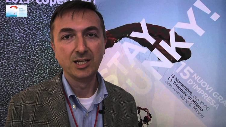 Alberto Broggi Alberto Broggi Professore Ingegneria Universit di Parma