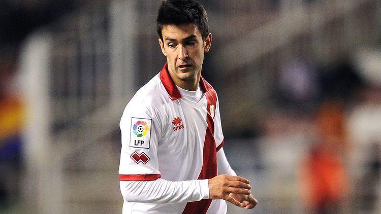 Alberto Bueno Alberto Bueno proves unstoppable as Rayo topple Levante