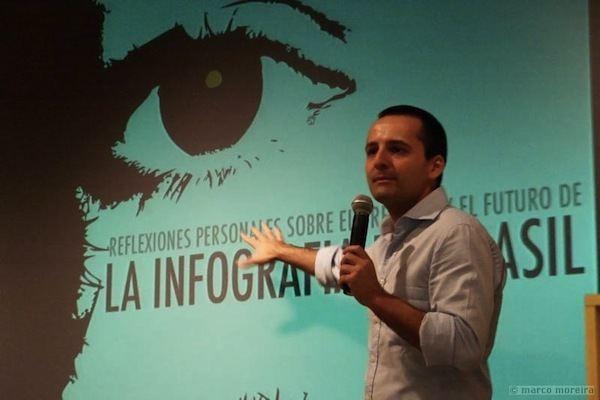 Alberto Cairo 12 Alberto Cairo and The Functional Art Data Stories