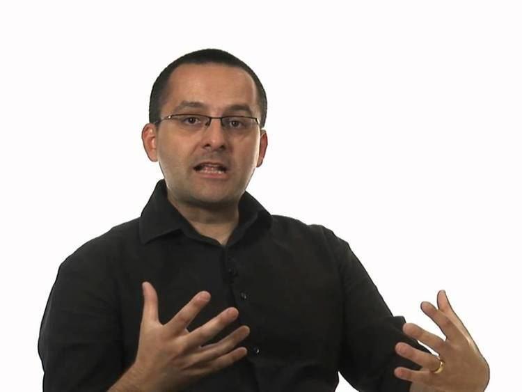 Alberto Cairo Analytics on Fire Episode 1 Alberto Cairo