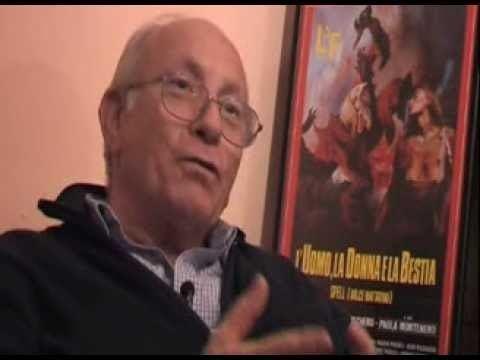 Alberto Cavallone Blue Movie di Alberto Cavallone Extra YouTube