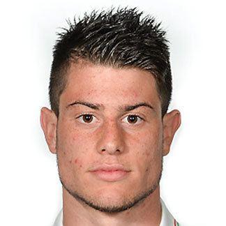 Alberto Cerri Europeo sub17 Alberto Cerri UEFAcom