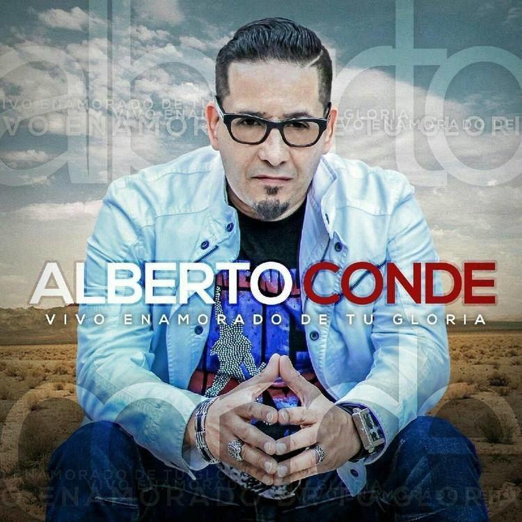 Alberto Conde Alberto conde estrena su nuevo sencillo Vivo Enamorado de su gloria