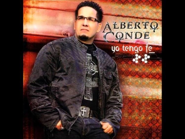 Alberto Conde Vine adorarte Alberto Conde YouTube