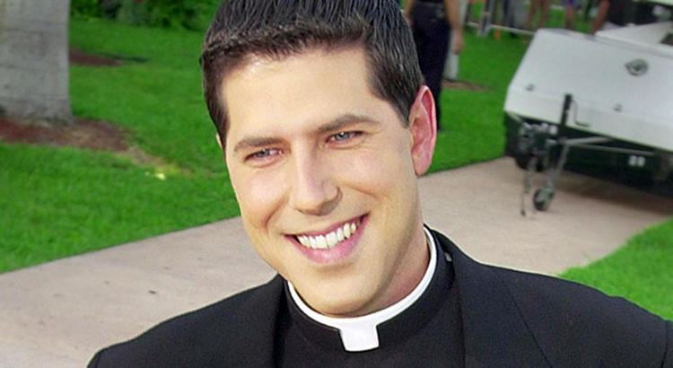Alberto Cutie Former CoWorker Cuti Is Gay NBC 6 South Florida