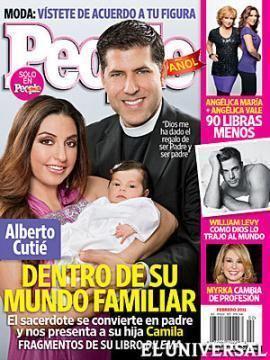 Alberto Cutié ALBERTO R Cuti Episcopal priest writer The History Culture