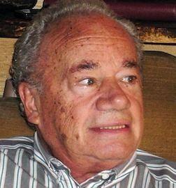 Alberto De Martino RIP Alberto De Martino Satellite News