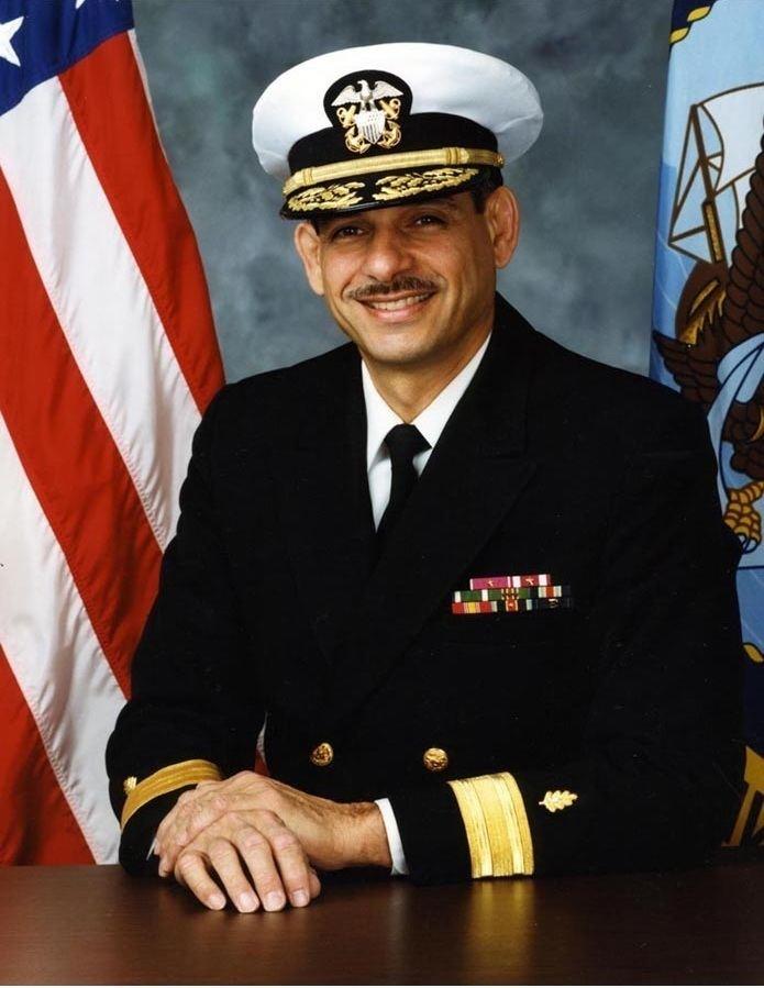 Alberto Diaz, Jr.