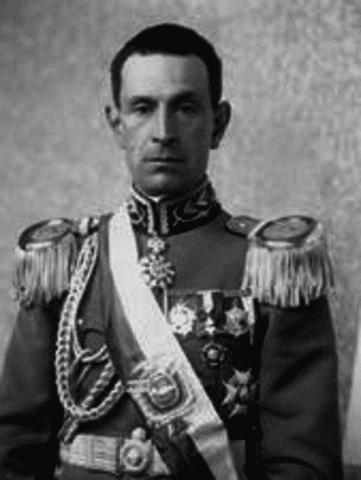 Alberto Enríquez Gallo Velasquismo timeline Timetoast timelines