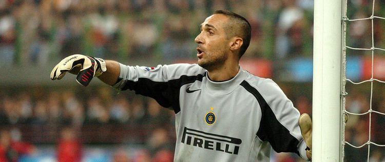 Alberto Fontana (footballer, born 1967) Gli auguri di Inter Forever ad Alberto Fontana NEWS