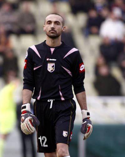 Alberto Fontana (footballer, born 1967) Alberto Fontana