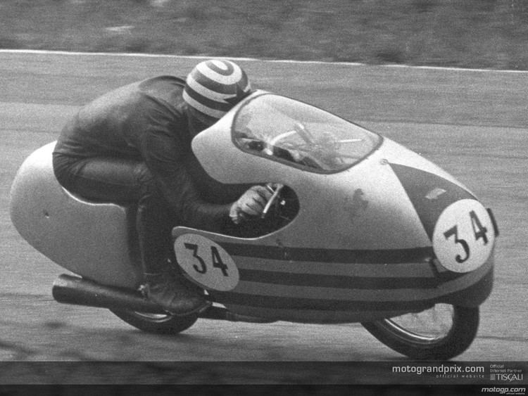Alberto Gandossi alberto gandossi ita 1957 ducati DUSTBIN RACER Pinterest Ducati