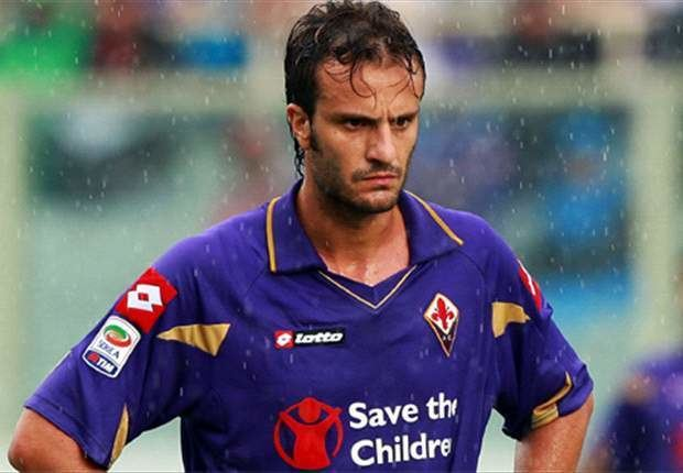 Alberto Gilardino Genoa approach Fiorentina for striker Alberto Gilardino