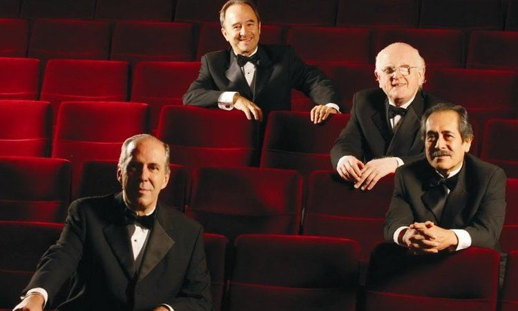 Opus Cuatro El auditorio vibrar con la presentacin de Opus Cuatro