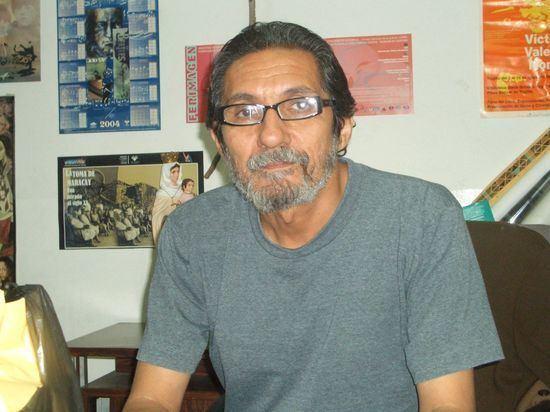 Alberto Hernández Letralia 182 Entrevistas Alberto Hernndez en defensa de la