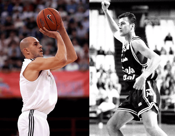 Alberto Herreros Alberto Herreros Una leyenda casi olvidada Basket Coaching