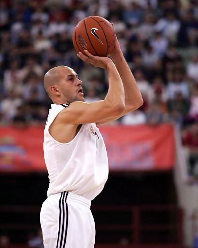 Alberto Herreros Alberto Herreros la catapulta blanca Baloncesto