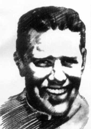 Alberto Hurtado Knotts blog padre alberto hurtado