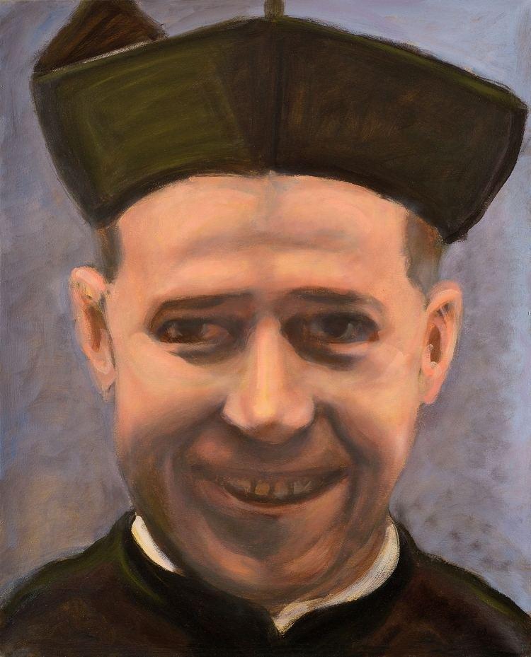 Alberto Hurtado Wimbledon College Saint Alberto Hurtado SJ 19011952