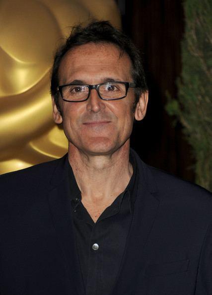 Alberto Iglesias Alberto Iglesias Photos Stars at the Oscar Nomination