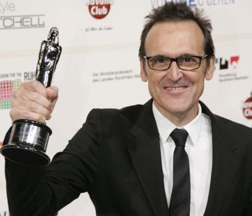 Alberto Iglesias Soundtrack Nerd My take on IFMCA AWARD Nominations 2011