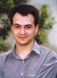 Alberto Jose Gonzalez wwwvgmpfcomWikiimagesthumb11dAgonzalez1jp