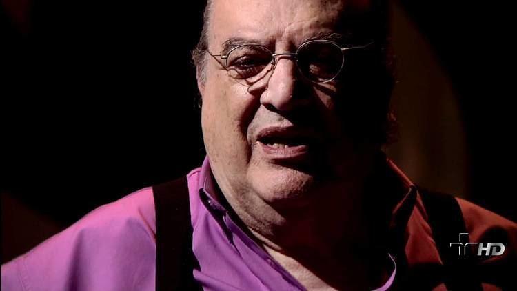 Alberto Marsicano Provocaes 558 com o msico Alberto Marsicano 2003