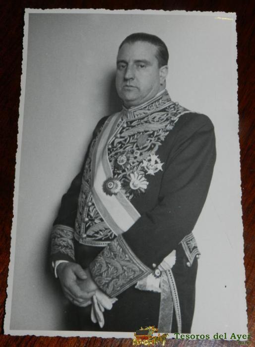 Alberto Martin-Artajo Corrupcin Javier MartnArtajo el fugitivo espaol