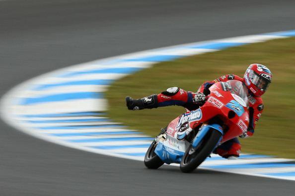 Alberto Moncayo Alberto Moncayo Photos Photos MotoGP of Australia Practice Zimbio