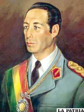 Alberto Natusch PRESIDENTES DE BOLIVIA 18252012 Cuarta parte
