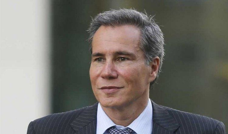 Alberto Nisman Who killed Alberto Nisman Berensztein