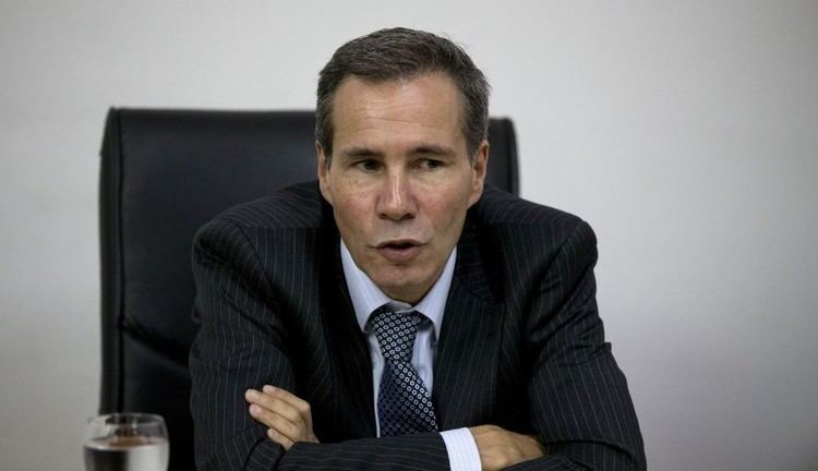 Alberto Nisman Alberto Nisman committed suicide Let39s kill that lie