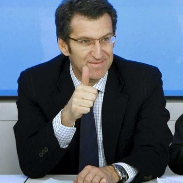 Alberto Nunez Feijoo Nuez Feijoo anuncia que esta semana su gobierno bajar