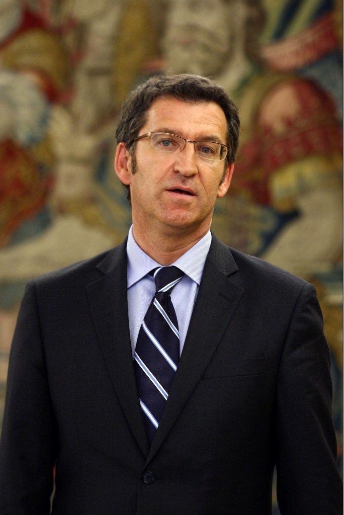 Alberto Nunez Feijoo Feijoo accidentejpg
