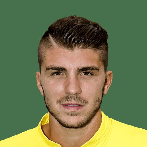 Alberto Paloschi futheadcursecdncomstaticimg14players186961png