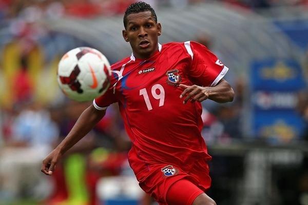 Alberto Quintero Columbia Deportiva La Liga se fija en Armando Cooper y
