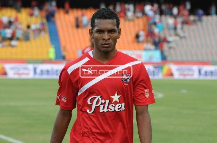 Alberto Quintero Medina Football Thread 201213 OT6 Mumei almost banned