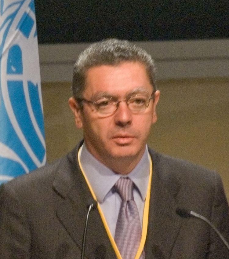 Alberto Ruiz-Gallardon International Institute for Sustainable Development