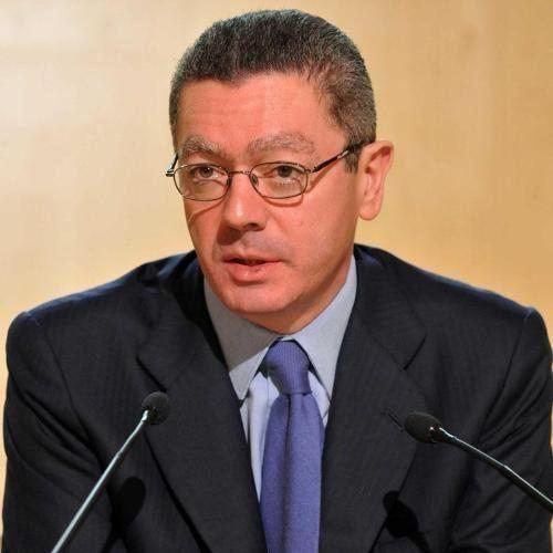 Alberto Ruiz-Gallardon wwwforofamiliaorgwpcontentuploads201409alb