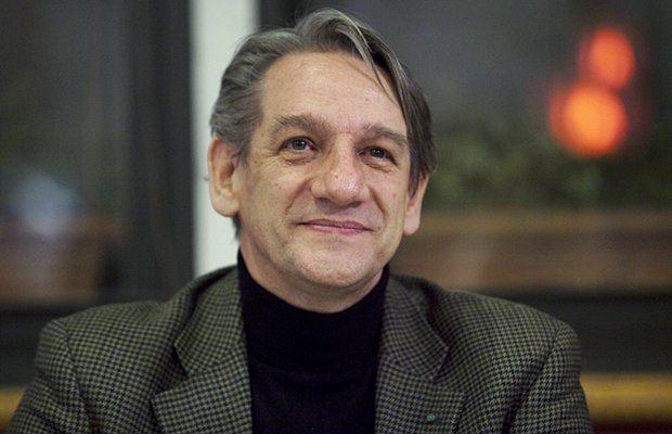 Alberto Ruy Sanchez Poesa a mano alzadaNOCHE DE LETRAS 20 ALBERTO RUY