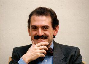 Alberto Sangiovanni-Vincentelli Alberto SangiovanniVincentelli Engineering and Technology History
