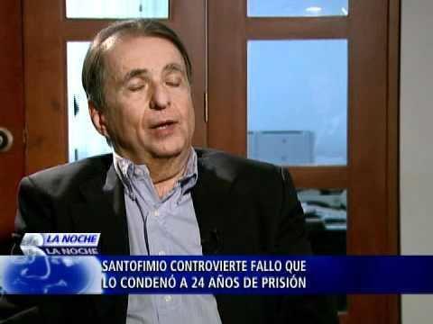 Alberto Santofimio WN alberto santofimio botero