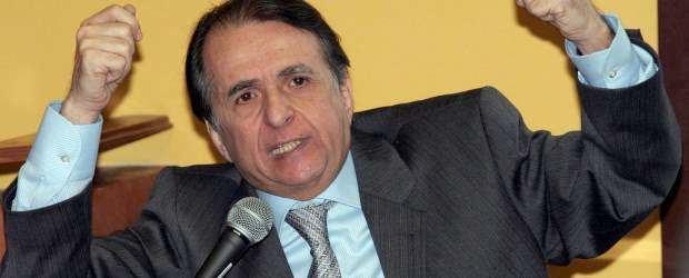 Alberto Santofimio En La Picota purgar su pena Alberto Santofimio Botero
